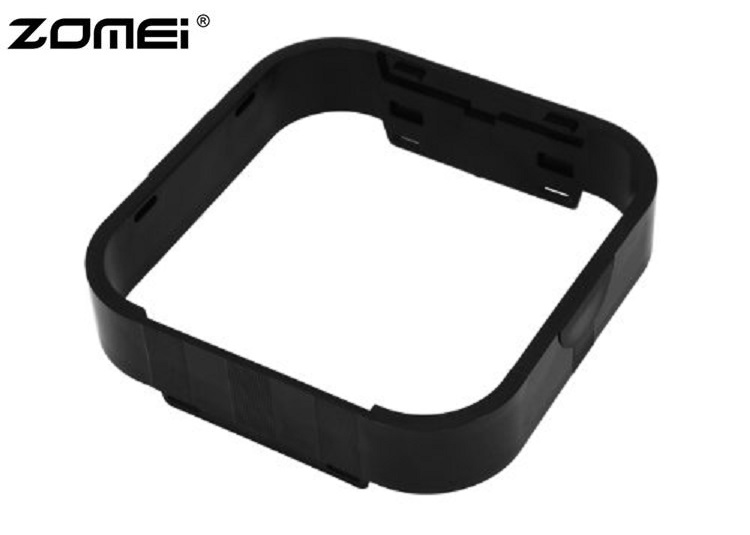 Zomei P-Series Square Filter Hood - Fit Zomei, Cokin P-Series