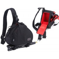 Caden K1 Waterproof, Dustproof Camera DSLR Shoulder Sling Bag
