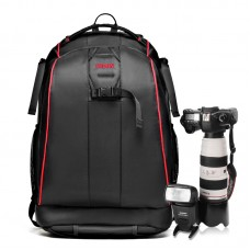 Caden K7 Camera Backpack Bag Case for Canon Nikon Sony DSLR