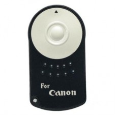 Wireless Camera Shutter Release Remote Controller RC-6 for Canon
