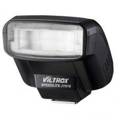 Viltrox JY-610 II Univeral On-camera Mini Flash Speedlite for Nikon, Canon, Sony, Pentax Cameras