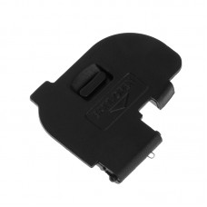 Canon EOS 7D Camera Battery Door Cover Lid Cap Replacement Parts