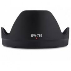 EW-78E Lens Hood for DSLR Camera Canon EF-S 15-85mm f/3.5-5.6 IS USM