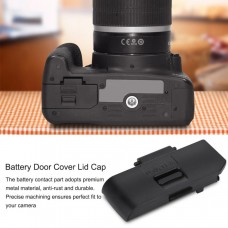 Canon EOS 450D 500D 1000D Battery Door Cover Lid Cap Replacement Parts