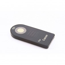 Wireless Camera Shutter Release Remote Controller RC-5 for Canon