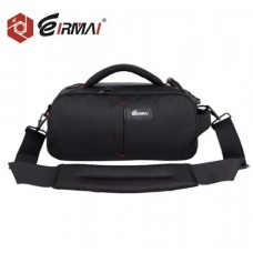 EIRMAI VD-110V Photo Shoulder Camera Bag DSLR Nylon Bags Trolly Case Waterproof Backpack