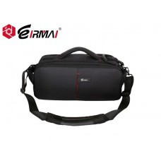 EIRMAI VD-111V Photo Shoulder Camera Bag DSLR Nylon Bags Trolly Case Waterproof Backpack