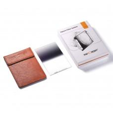 K&F GND8 100 x 150mm Soft 3 f stop Graduated Neutral Density Filter