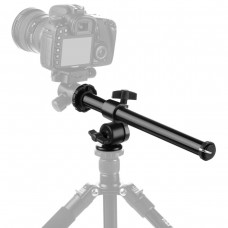 K&F Rotatable Multi-Angle Center Column For Camera Tripod Magnesium Alloy & Lock