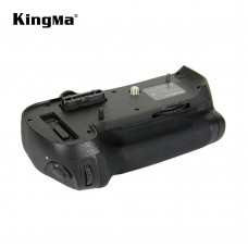 Kingma MB-D12 DSLR Camera Battery Grip For Nikon D800 D800E D810 Work with EN-EL15 Battery