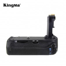 Kingma BG-E14 Multi-Power Battery Pack for Canon EOS 70D 80D Battery Grip