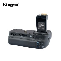 Kingma BG-E18 Vertical DSLR Camera Battery Grip For Canon EOS 760D 750D T6S T6i