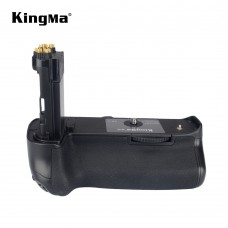 Kingma BG-E20 Multi-Power Vertical Camera Battery Grip for Canon EOS 5D Mark IV Work with LP-E6N Battery
