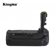 Kingma BG-E9 Professional Battery Pack For Canon Battery Grip 60D 60DA