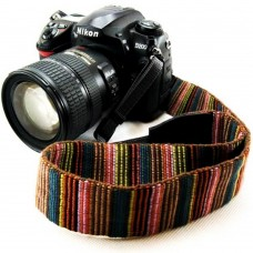 Vintage Camera Cotton Shoulder Strap Neck Strap Belt - LYN-200