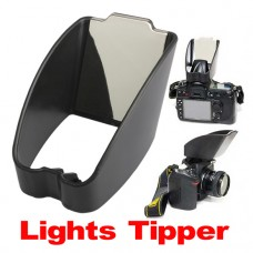 Camera Lights Tipper Flash Diffuser
