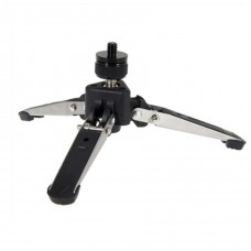 Three-Legged Supporting Stand Base With 3/8 Screw Monopod
